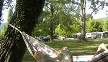 Camping Lorette